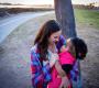 Una bambina abbandonata viene salvata da una missionaria. E la sua vita si riaccende!