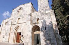 Cuore a Gerusalemme: pensieri nella grotta della Vergine