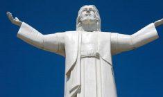 Il Cristo sporcato del Perù. La verità non si può confondere con la truffa ed i falsi