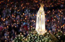 La città di Aleppo è stata consacrata alla Madonna di Fatima, per la pace in città e in tutta la Siria