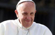 Papa Francesco in visita a Roma Tre. Gli studenti: Noi lo sentiamo molto vicino!
