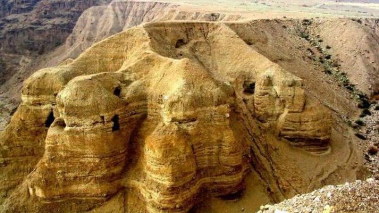 Immagini Natalizie Qumran.Scoperta La 12esima Grotta Di Qumran Lotta Contro Il Tempo E I