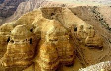 Scoperta la 12esima grotta di Qumran. Lotta contro il tempo e i ladri per trovare le altre