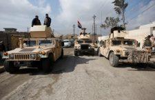 Stretta su Mosul, 800 mila civili sono a rischio