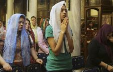 Cristiano copto bruciato vivo dal Daesh nel Sinai