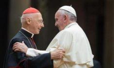 La visita di Papa Francesco a Genova: si recherà a Gaslini, Ilva e Santuario della Guardia