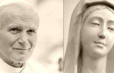 Un mese prima delle apparizioni di Medjugorje Giovanni Paolo II chiese alla Madonna di tornare tra noi!