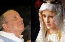La Madonna rivela le trame anti-cristiane del Comunismo e della Massoneria laica ed ecclesiastica.