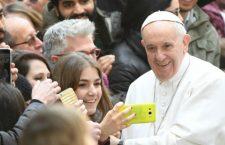Se Papa Francesco non dice 'Dio' all'Università Roma Tre