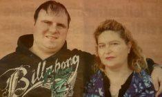 L'appello incredibile di Roberto, risvegliatosi dopo tre mesi di coma: 'Non mollate mai!'
