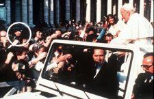 Quella certezza di Giovanni Paolo II: 'fu la Madonna di Fatima a salvarmi dal proiettile!'