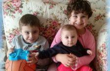 Letizia e Raffaele hanno ricevuto un miracolo a Medjugorje. La mamma lo racconta così