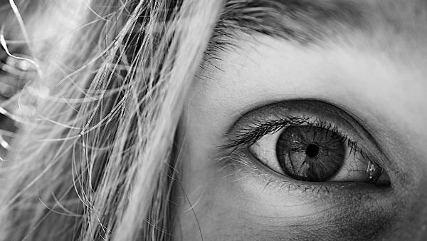 Domenica 5 Marzo - Fissi, gli occhi, in Gesù