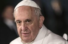 Il dolore e la preghiera di Papa Francesco per le vittime dell'attentato di Londra
