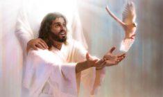 Dio Padre ti custodisce anche mentre dormi, e stasera vuole parlarti un attimo!