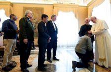 Papa Francesco ai Padri Somaschi: non siate mai 'clericali, ma sempre vicini agli ultimi!