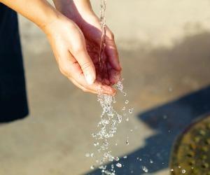 Domenica 19 Marzo - Toglimi la sete