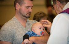 La preghiera, il digiuno e la fede hanno salvato il nostro bambino! Dio compie meraviglie per noi