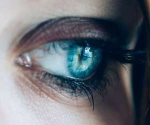 Lunedì 27 Marzo - Tu vuoi solo i miei sguardi
