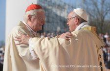 Papa Francesco: Ci sono 3 chiavi che l'Angelo dell'Annunciazione offre anche a noi!