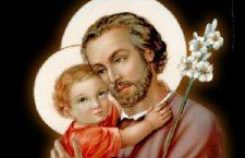 Ho fatto un patto a lungo termine con San Giuseppe: si è dimostrato fedele agli impegni!