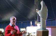 Il veggente Ivan racconta un'apparizione : 'La Madonna mi ha portato per due volte in Paradiso'