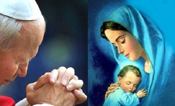 lode a maria 21 ottobre 2019