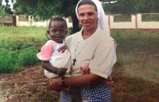 Suor Cecilia: a quasi due mesi dal rapimento ha bisogno questa notte delle nostre preghiere!