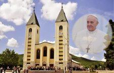 Papa Francesco è molto interessato allo sviluppo della pietà popolare di Medjugorje!
