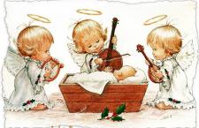Se scoprissi meglio i tuoi 'Santi Angeli' ed il bene che ti fanno, piangeresti di gioia!