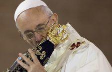 Tutta l'America Latina ritrova ad Aparecida ai piedi della Madonna