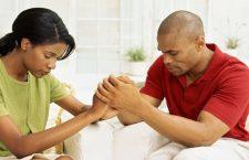 Permettiamo a Dio di salvare i nostri matrimoni…