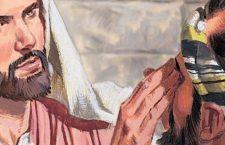 Vangelo (26 Marzo) Andò, si lavò e tornò che ci vedeva