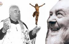 Devo parlare con Padre Pio, 'mi manda Don Orione'