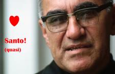 Monsignor Romero vicino alla santità: a Roma lo straordinario dossier del miracolo