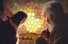 Oh Gesù, oh Gesù! Conosci questa bellissima preghiera di Padre Pio?