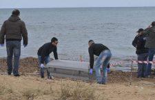 La morte in spiagga della piccola Chiaraluna: purtroppo fermata la mamma 23enne