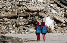 La voce forte della Santa Sede: in Siria inutile strage, la comunità internazionale è responsabile!