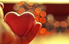 Preghiera per vivere questa domenica con tutto il cuore che hai