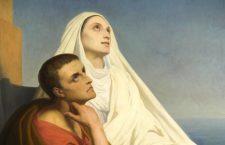 Preghiera a Santa Monica: aiuta mio figlio a volgersi a Cristo!