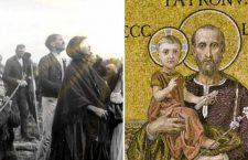 Sai che anche San Giuseppe era presente al miracolo del sole di Fatima? Vi raccontiamo cosa successe