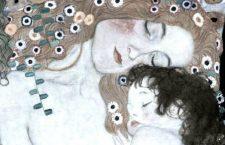 Lunedì 24 Aprile – Un abbraccio in cui entrare