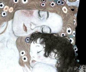 Lunedì 24 Aprile - Un abbraccio in cui entrare