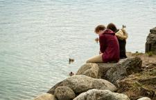 Venerdì 28 Aprile – Stare con te è l'eternità