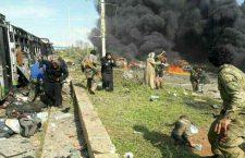 Il diavolo continua a lavorare. Autobomba sui profughi siriani: oltre 100 morti
