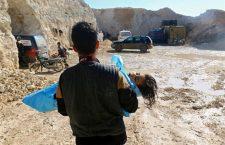 Domani, 12 aprile, la giornata di preghiera per le vittime della guerra in Siria