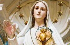 Preghiera potente di intercessione alla Vergine per chiedere protezione nelle tempeste della vita