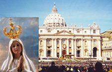 Ci sarà il grande trionfo del Cuore Immacolato di Maria ma prima accadranno cose terribili