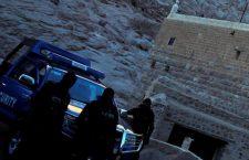 +++ Attacco terroristico in Egitto vicino al monastero di Santa Caterina