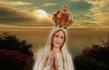 Il Miracolo del Sole a Fatima: la testimonianza di un ateo che si convertì!